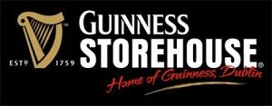 Guinness Storehouse Logo