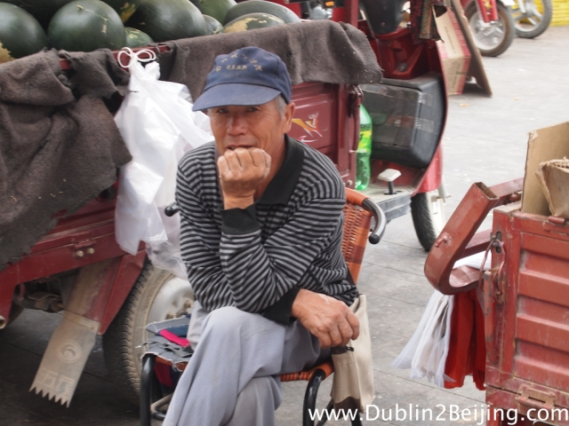 Guazhou local